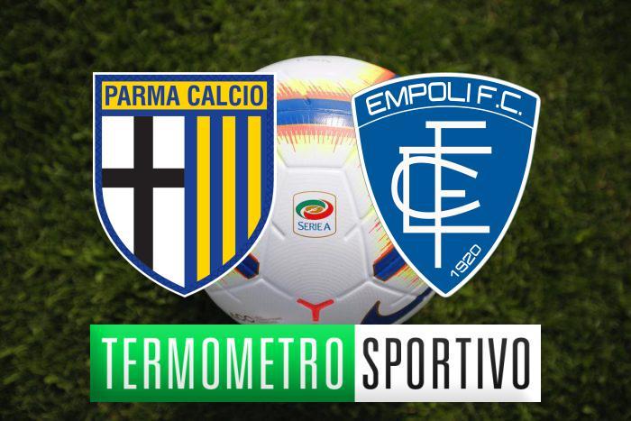 Parma-Empoli