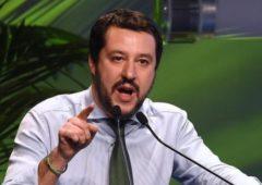 Pensioni notizie oggi: Quota 100, Salvini tuona contro l'Inps 'calcoli errati'