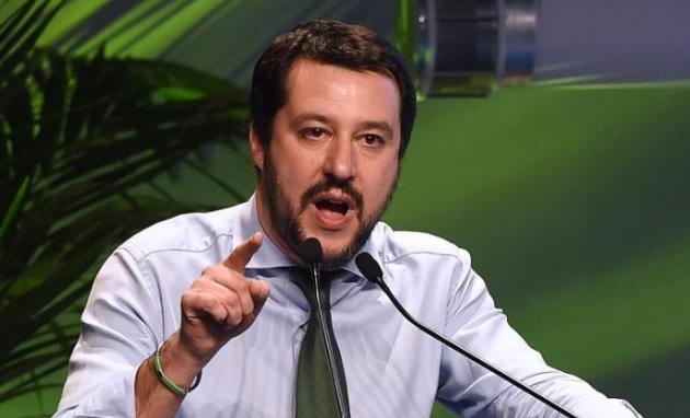 Pensioni notizie oggi Quota 100, Salvini tuona contro l'Inps 'calcoli errati'