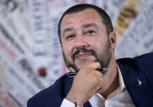 Pensioni novit 2019 quota 100 per tutti salvini 39 parte for Ultimissime pensioni quota 100 per tutti