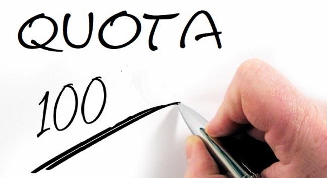 Pensioni ultime notizie quota 100 a 62 anni lega 39 fondi for Pensioni amsterdam centro economici