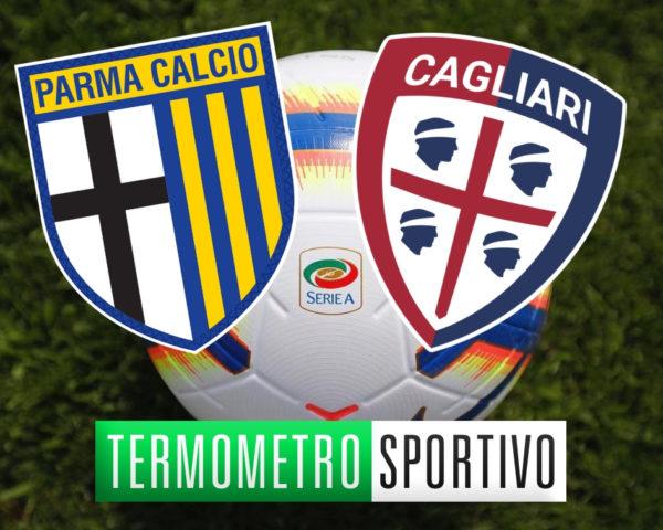 Parma-Cagliari