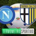 Diretta Napoli-Parma streaming live serie a 2018/2019
