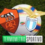quote Roma-Lazio