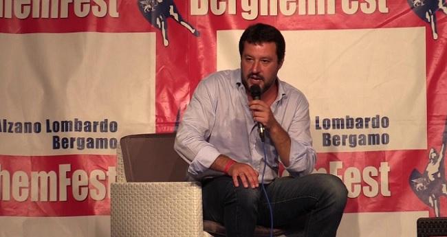 Sentenza Lega Salvini data verdetto Genova e nuovo partito - LIVE