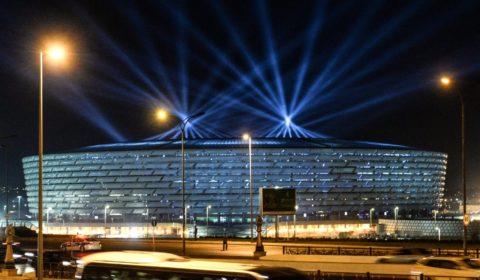 Stadio finale Europa League