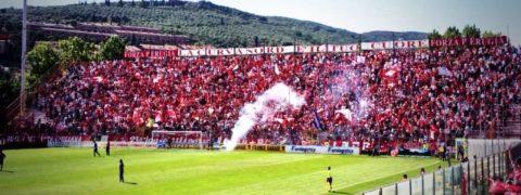 Serie B Perugia