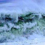 Uragano Mediterraneo Medicane venti e ciclone a 160 Kmh in Italia