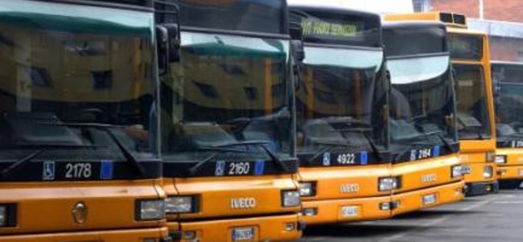 Bonus trasporti pubblici