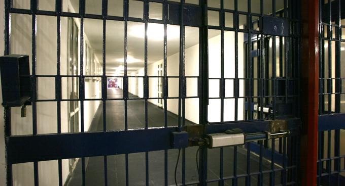 carcere di rebibbia