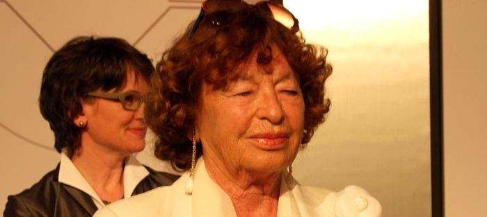 Inge Feltrinelli morta 87 anni figli e carriera