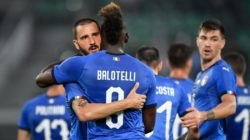 Italia-USA: diretta streaming e tv, dove vederla gratis