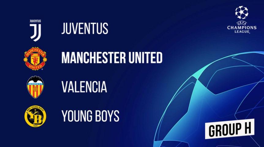 Young Boys-Valencia