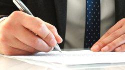 Dichiarazione sostitutiva di atto notorio: caratteristiche e finalità