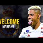 liga spagnola 2018/2019 Real Madrid mariano diaz sceglie il 7