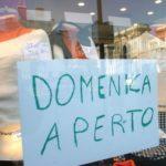 sondaggi politici, sondaggi elettorali, Negozi chiusi o negozi aperti la domenica? ecco la situazione in europa
