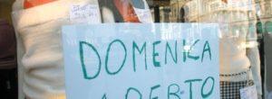 Negozi aperti la domenica: come funzionano i giorni in Europa