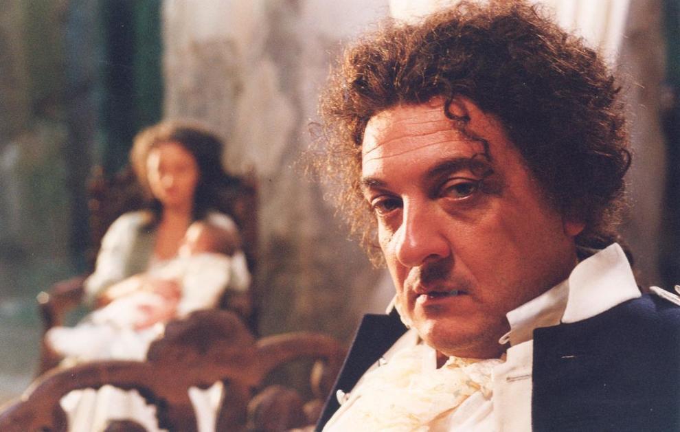 Lutto per Nino d'Angelo, dice addio all'amico Riccardo Zinna