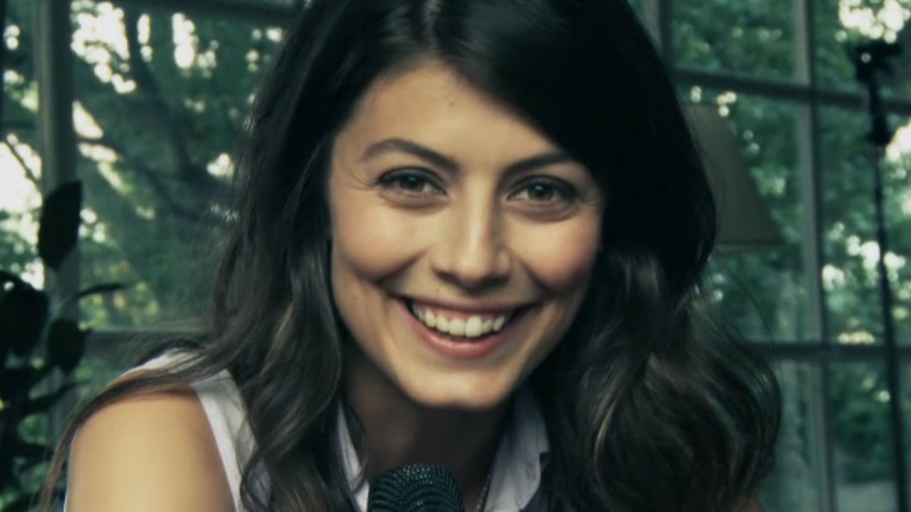 Watch Alessandra Mastronardi video