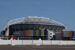 Dove vedere Ajax-Benfica in diretta streaming o in TV