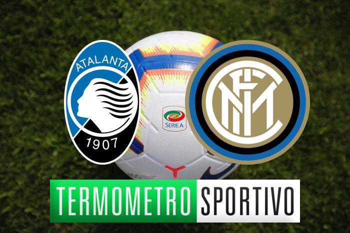 Atalanta-Inter: diretta streaming e tv, dove vederla | Serie A