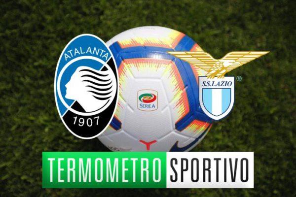 Il Var annulla il pareggio della Lazio, l'Atalanta agguanta i tre punti