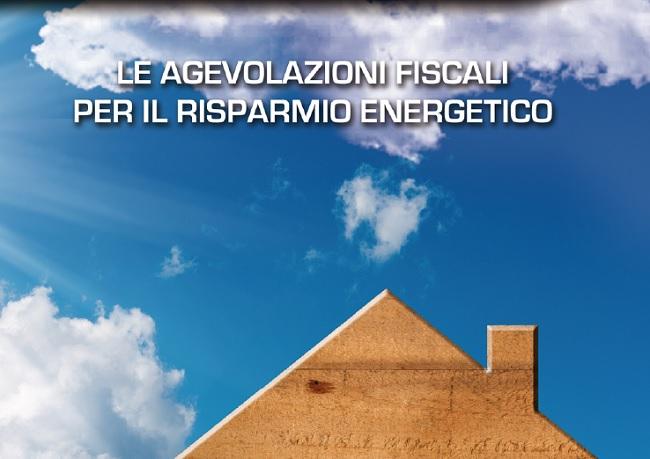 Bonus energia e risparmio energetico detrazioni fiscali for Detrazioni fiscali 2018