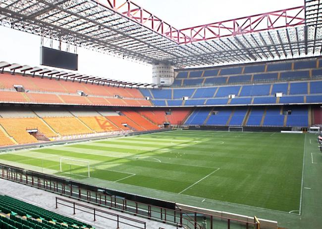 Dove vedere Milan-Olympiacos in diretta streaming o in TV