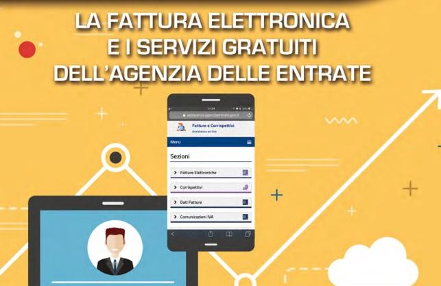 Fattura elettronica 2019 privati e soggetti esclusi. Guida in pdf