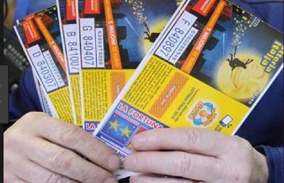 Lotteria Italia 2019 vendita biglietti premi e regolamento Come funziona