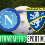 Napoli-Frosinone
