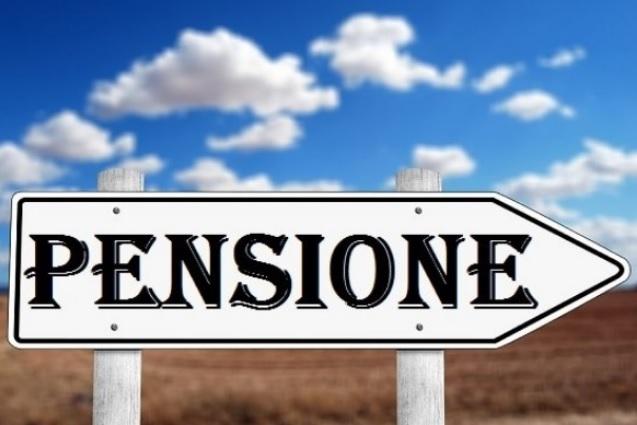 Pensione anticipata con 15 anni deroghe Dini e Amato, le differenze