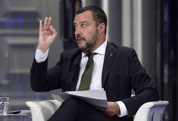 Pensioni notizie oggi Quota 100 o 41 senza tasse. Il piano di Salvini