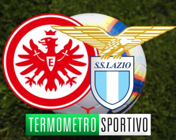Eintracht-Lazio