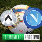 Dove vedere Udinese-Napoli in diretta streaming e in TV