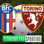 Dove vedere e seguire la diretta Bologna-Torino in diretta streaming e in TV