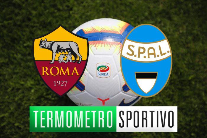 Roma-SPAL