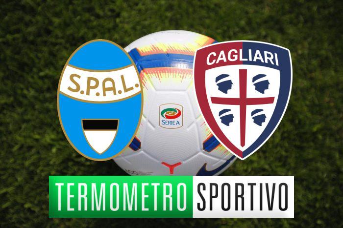 SPAL-Cagliari