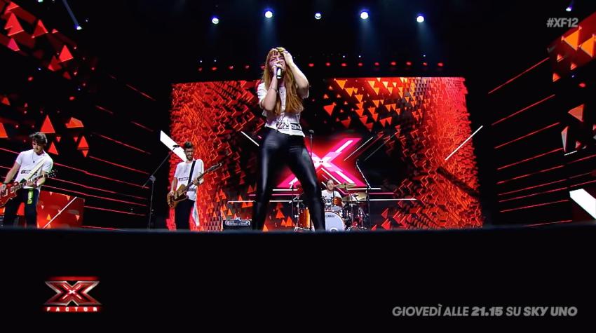 Seveso Casino Palace X Factor
