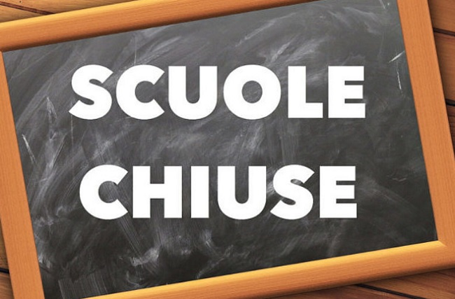 Scuole chiuse 30 ottobre 2018 Roma, Napoli e Venezia. Ecco dove