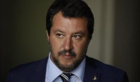 Biografia di Matteo Salvini. Sondaggi politici Demos porti chiusi, il Nord Est si schiera con Salvini