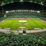 Sporting-Arsenal. Immagine dello stadio José Alvalade