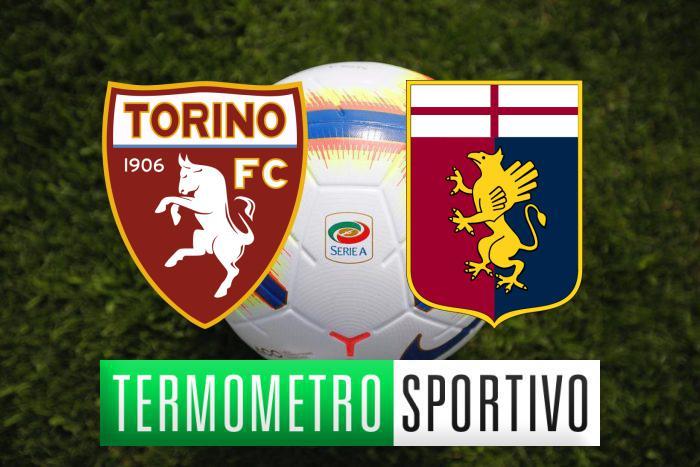 Torino-Genoa