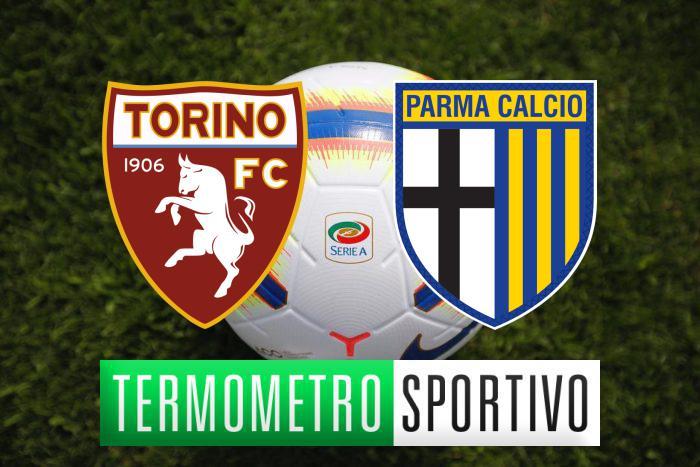 Torino-Parma