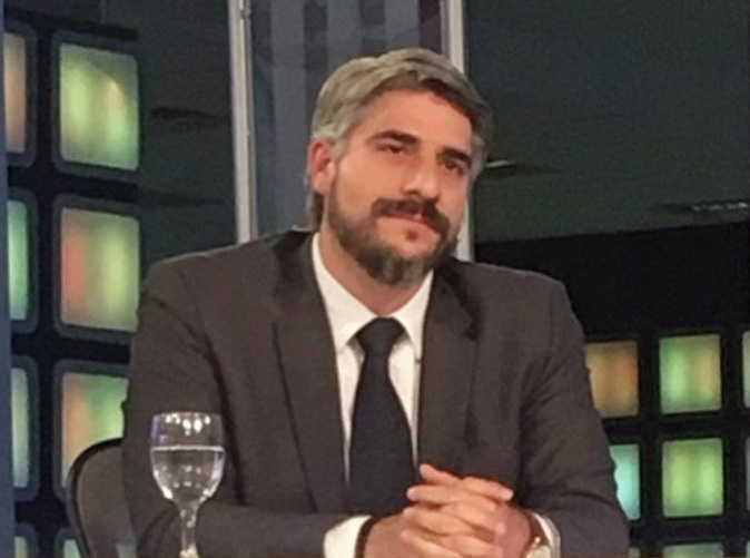 amauri chamorro elezioni brasile 2018