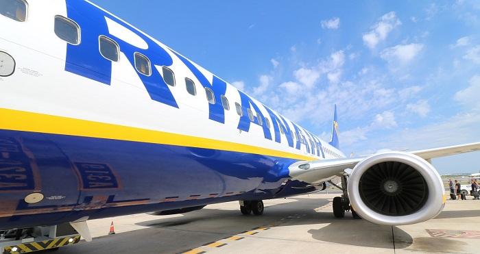 Bagaglio Ryanair: misure, dimensioni e costo