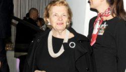 Wanda Ferragamo è morta: malattia e causa morte. La biografia