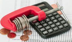 Conto corrente: trasferimento o chiusura in rosso, cosa si deve pagare