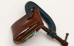 Pignoramento conto corrente e carta prepagata, come è possib