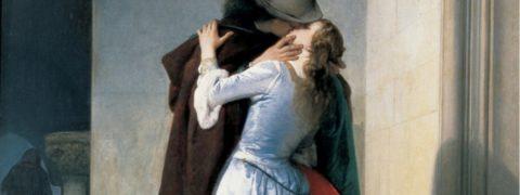 cosa vedere e come arrivare alla pinacoteca di brera francisco hayez il bacio